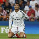 Bóng đá - Ronaldo chấn thương, Di Maria xuất sắc nhất Real
