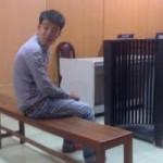 An ninh Xã hội - Ghẹo gái, thanh niên bán vé số bị chém