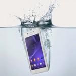 Thời trang Hi-tech - Ra mắt Xperia M2 Aqua chống nước, giá 5 triệu đồng