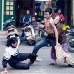 """"""" Cư dân mạng """"  Việt rất dễ bị lừa"""