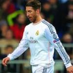 Bóng đá - Ramos thoát thẻ đỏ sau pha đấm vào mặt Mandzukic