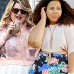 Thời trang - 7 tín đồ thời trang béo đáng ngưỡng mộ nhất thế giới