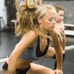 Ca nhạc - MTV - Điệu nhảy gợi cảm của các cô gái Siberia gây sốt thế giới