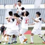 Bóng đá - Truyền hình trực tiếp U19 VN - U19 Thái trên VTV6