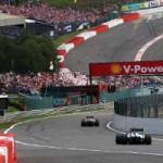 Thể thao - F1: Belgium GP – Chờ đợi một cuộc lật đổ