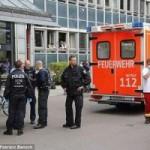 Tin tức trong ngày - Đức: Một người nghi nhiễm Ebola, 600 người bị cách ly