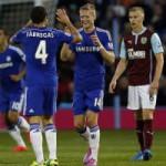 Bóng đá Ngoại hạng Anh - Chelsea, Mourinho & những gã khổng lồ
