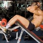 Thể thao - Người ốm tập thể hình như thế nào?