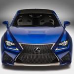 """Ô tô - Xe máy - Lexus RC F 2015 giá """"chát"""" hơn BMW M4 Coupe"""