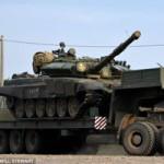 Tin tức trong ngày - Báo Anh công bố bằng chứng Nga đưa xe tăng vào Ukraine?