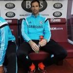 Bóng đá - Mourinho cần tôn trọng Cech