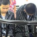An ninh Xã hội - Nhóm thanh niên hãm hại bé gái lạc đường ở hồ Hoàn Kiếm