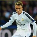 Bóng đá - Tin HOT tối 20/8: Real trói chân Modric