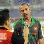 """Bóng đá - """"Trọng tài nhẹ tay với cầu thủ U19 Thái chơi xấu"""""""