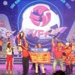 Bóng đá - Hoành tráng đêm tôn vinh bóng đá Việt