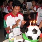 Bóng đá - U19 VN: Đông Triều đón sinh nhật đặc biệt nhất