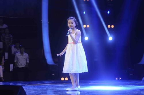 """Bất ngờ với 3 ca sĩ nhí Got Talent """"lớn nhanh như thổi"""" - 5"""