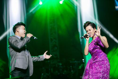 """Phạm Anh Khoa """"phá nát"""" bài hit của Uyên Linh - 10"""