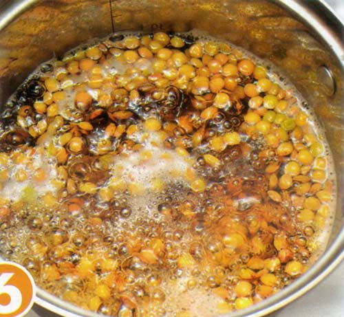Hấp dẫn cơm thịt bò Biryani - 6