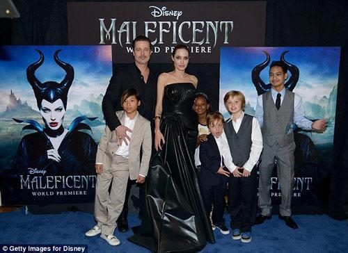 """""""Brad Pitt không hề yêu Angelina Jolie"""" - 3"""