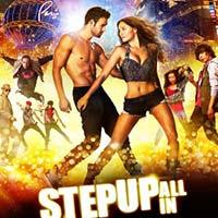 Lịch chiếu phim rạp tại TP.HCM từ 22/8-28/8: Step Up All In