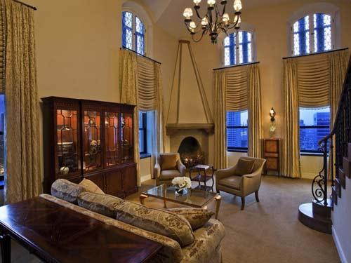 Những phòng khách sạn đắt nhất thế giới 2014 - 1