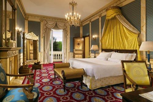 Những phòng khách sạn đắt nhất thế giới 2014 - 6