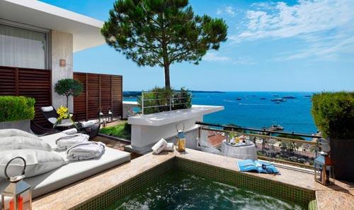 Những phòng khách sạn đắt nhất thế giới 2014 - 9