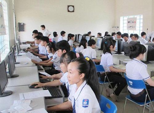 Họp Hội đồng quốc gia Giáo dục và Phát triển nhân lực - 1