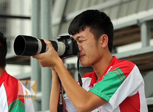U19 VN: Công Phượng, Xuân Trường…lỡ trận chung kết? - 6