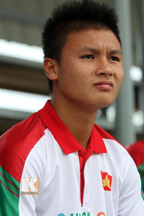 U19 VN: Công Phượng, Xuân Trường…lỡ trận chung kết? - 7