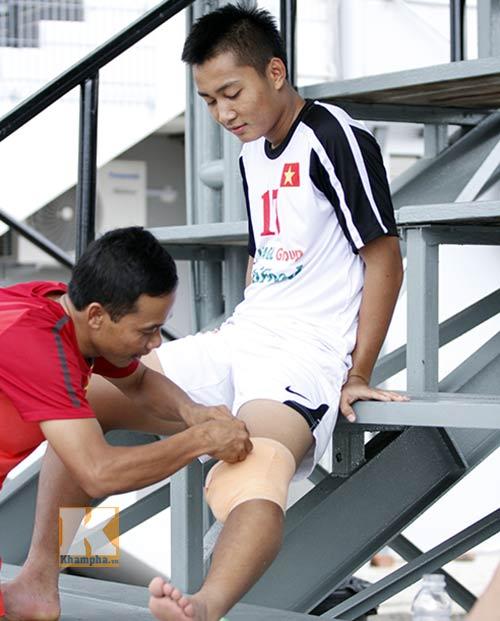 U19 VN: Công Phượng, Xuân Trường…lỡ trận chung kết? - 10