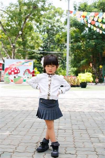 Cơ hội vàng sắm đồ hiệu tại Hà Nội cùng DAFC - 9