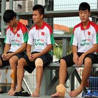 U19 VN: Công Phượng, Xuân Trường…lỡ trận chung kết?