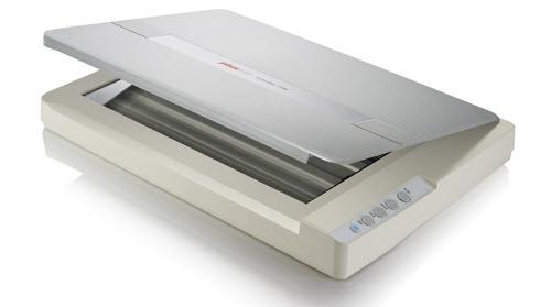 Plustek ra mắt máy scan sách tự lọc viền, trang trắng - 3