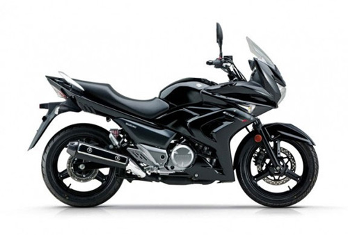 Suzuki Inazuma: Chiếc naked bike năng động - 2