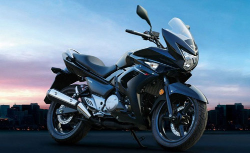 Suzuki Inazuma: Chiếc naked bike năng động - 5