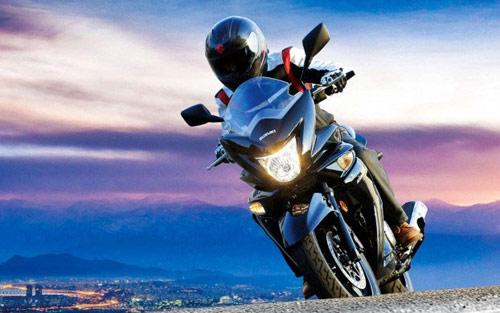 Suzuki Inazuma: Chiếc naked bike năng động - 7