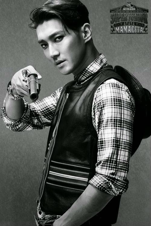 Super Junior tái xuất hóa cao bồi cực ngầu - 2