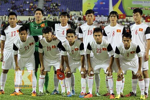 Phân tích lợi, hại U19 Việt Nam thi đấu V-League - 2