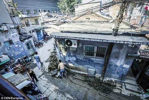 TQ: Dân Bắc Kinh đua nhau đào giếng vì thiếu nước sạch - 5