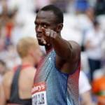 Thể thao - Bolt đứng trước kỷ lục thế giới ngày trở lại