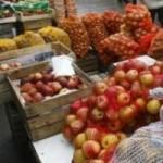 Thị trường - Tiêu dùng - Bảy tháng, Việt Nam nhập 313 triệu USD tiền rau quả