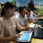 Giáo dục - du học - Sách giáo khoa điện tử: Phó thác cho nhà cung cấp