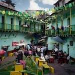 """Du lịch - Những nhà tù có """"một không hai"""" thế giới"""