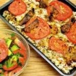 Ẩm thực - Hấp dẫn cơm thịt bò Biryani