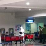 Tin tức trong ngày - Ngừng cách ly 2 người từ tâm dịch Ebola đến VN bị sốt