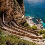 Du lịch - Chiêm ngưỡng cung đường đẹp nhất hành tinh ở Ý