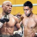 Thể thao - Trận boxing trong mơ Amir Khan–Mayweather gặp rắc rối