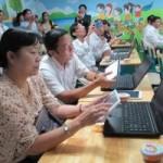 Giáo dục - du học - 4.000 tỷ đồng trang bị máy tính bảng cho HS: Lợi bất cập hại